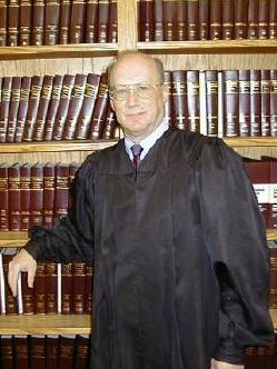 Judge Ira Kaufman